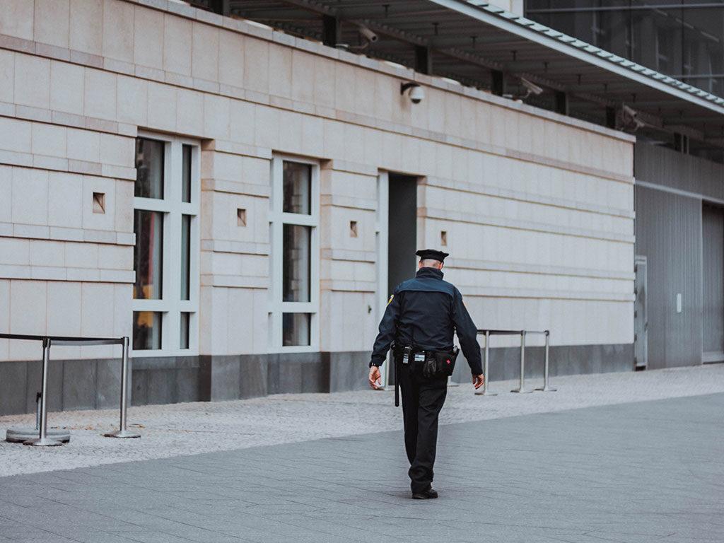vigilanza privata roma new master police