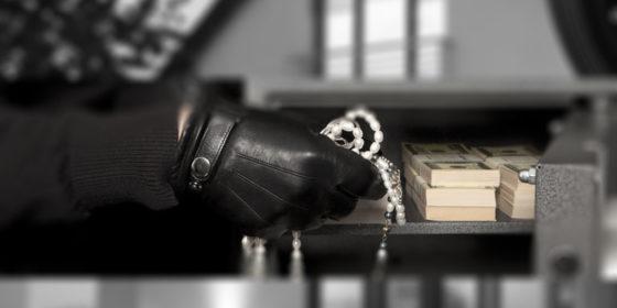 come difendersi dai ladri furto in casa