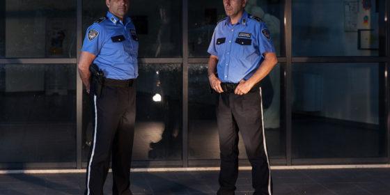 vigilanza privata costi guardia giurata a roma